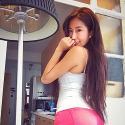 中国第一美臀少女福利私房照首曝  丰臀巨乳秒杀一切
