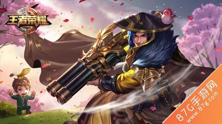 王者荣耀亚瑟新春版本攻略图片