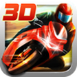 3D暴力摩托-狂野飆車