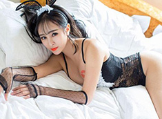 清纯美女私房照 兔女郎的诱惑写真合集