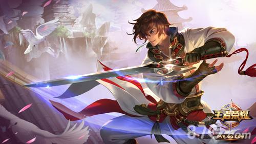 王者荣耀李白3月1号上线 青莲剑仙英雄皮肤特价