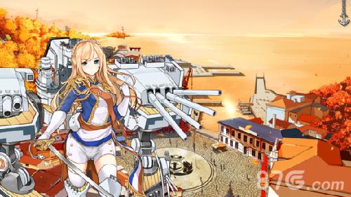 林间凤银娘在哪-1.22圣建新船   战舰少女R是战舰少女的全新版本,继承了原作建造船
