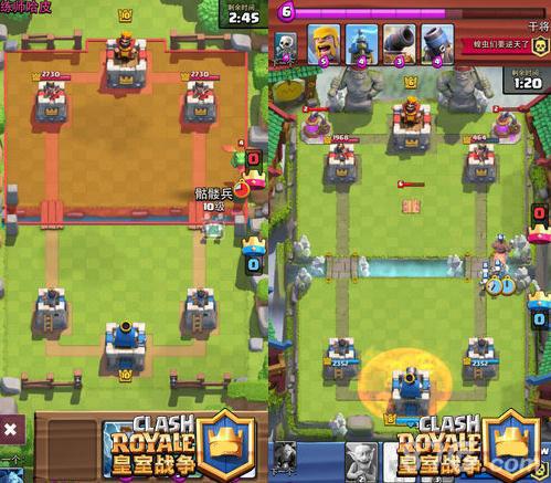 皇室战争跳猪怎么操作 跳猪使用技巧教程