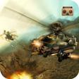 直升机战争VR