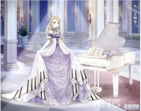暖暖钢琴双手简谱