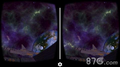 太空过山车VR截图5