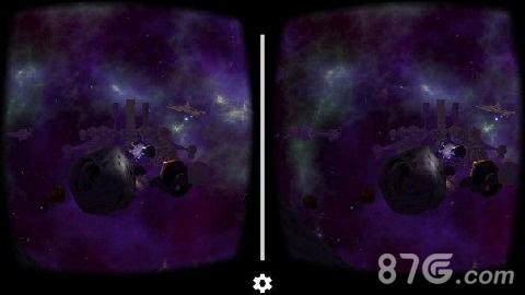 太空过山车VR截图4