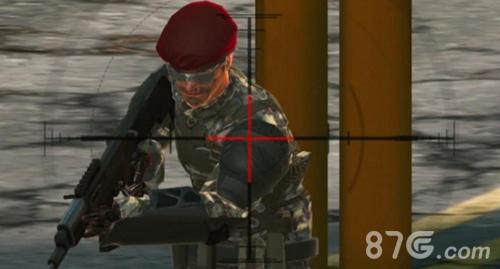 致命狙击截图3