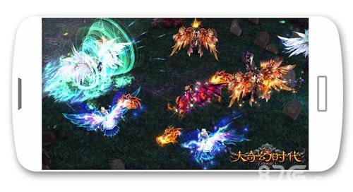 大奇幻时代游戏截图3