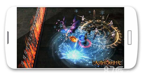 大奇幻时代游戏截图5