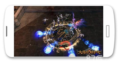 大奇幻时代游戏截图4