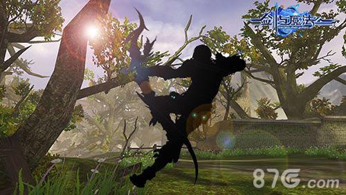 剑与魔法游戏截图5