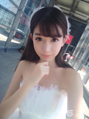 owgirl-陈潇-2015ChinaJoy二十大热门事件盘点