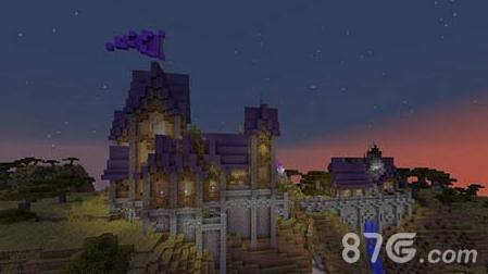 我的世界realms新增地图2