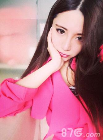 1,miumiu ——我是个可爱与性感集一身的女子 我的兴趣