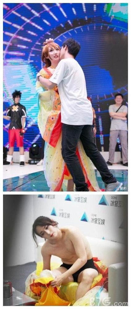 2016ChinaJoy第三日十大看点
