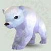 诛仙手游冰焰熊
