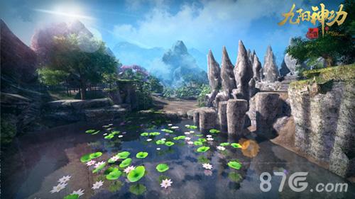 《九阳神功:起源》实录大世界2
