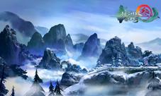 劍網3指尖江湖純陽宮場景圖 無與倫比的精致