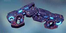 超電磁手炮