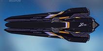 核心聚能炮Delta