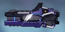 阴极子炮07式