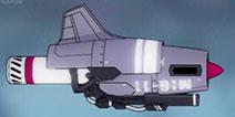 MiG-11诱导弹