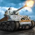 王牌中队坦克战