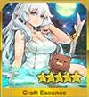 月女神的沐浴