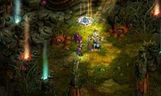 梦幻诛仙手游游戏截图一览 精美游戏截图欣赏