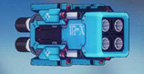 3X-01青眼巨蟒