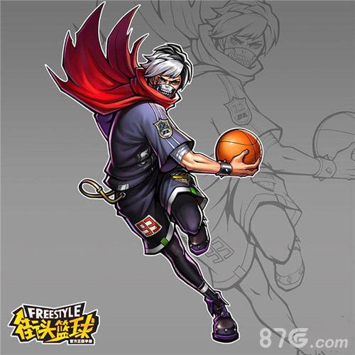 街头篮球私服_街头暴力篮球街机_萌卡篮球私服
