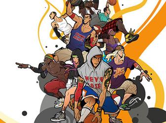 街头篮球手游哪个角色好 角色选择推荐汇总