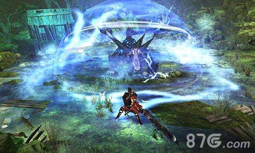 世界3游戏截图