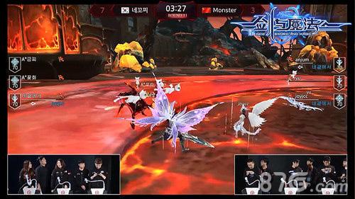 剑与魔法游戏截图2