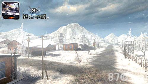 3D坦克争霸2:卡西诺山谷