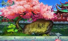 剑网3指尖江湖七秀坊场景图欣赏 七秀门派美如画