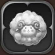 云彩小绵羊