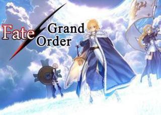 Fate Grand Order视频