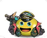 舰长冈布奥