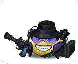 间谍冈布奥