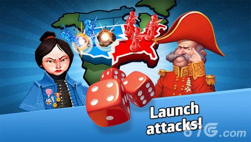 风险:统治世界截图5