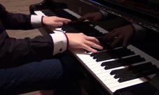 魔法禁书目录手游Only My Railgun钢琴演奏视频欣赏