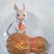 镇魔曲手游仙兔