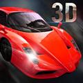 賽車·掌上大戰3D