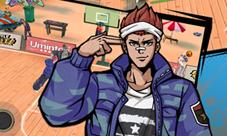 街頭籃球手游試玩視頻 街頭籃球手游怎么玩好玩嗎