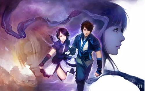 《仙剑奇侠传3d回合》云天河韩菱纱新奇侠登场