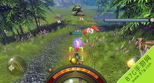 太极熊猫3猎龙坐骑怎么获得3