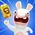 瘋狂兔子無敵跑跑