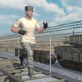 美国陆军特种兵训练
